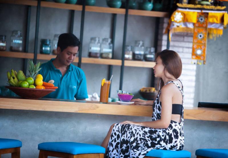Mase Green Cafe